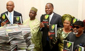 Dogara: We can only deal with corruption by attacking its roots