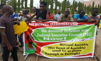 Abuja youth threaten to give residents quit notice over neglect