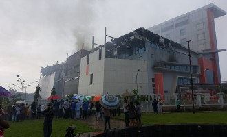 Weekly services will continue, says House on the Rock after fire outbreak