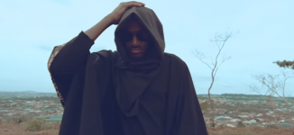 WATCH: 2baba preaches against hypocrisy in 'Holy Holy' video