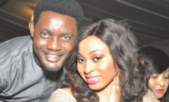 AY talks pressure of fame, says 'I haven't lost it because of my wife'