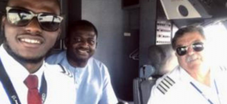 Femi Adesina: At 4, my son said he wanted to be a pilot, his dream came through when he was 21