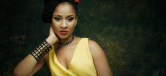 Adesua Etomi, Reminisce, Zack Orji… star-studded cast of Kemi Adetiba's new flick