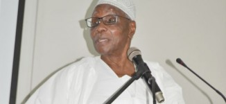 Ango Abdullahi: If Nigeria was my student, I will grade her a failure at 57