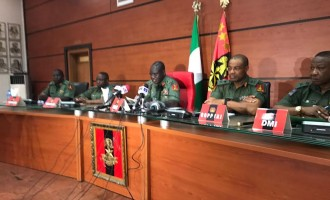 Nigeria not under threat from ISIS, says DHQ
