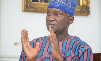 EXCLUSIVE: Some 2017 budget provisions violate the constitution, says Fashola