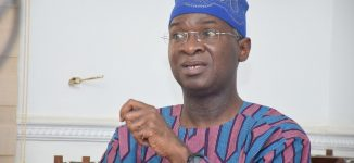 Fashola: We must jail culprits to curb building collapse