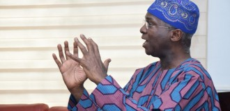 EXCLUSIVE: Fashola speaks on uninterrupted power, estimated billing, prepaid meters — and machetes