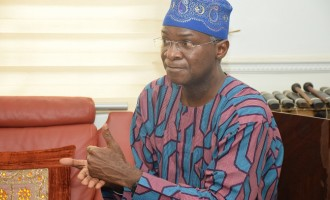 Fashola complains about quality of completed houses in Kebbi