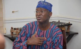Reps summon Fashola over 'breach of parliamentary privilege'