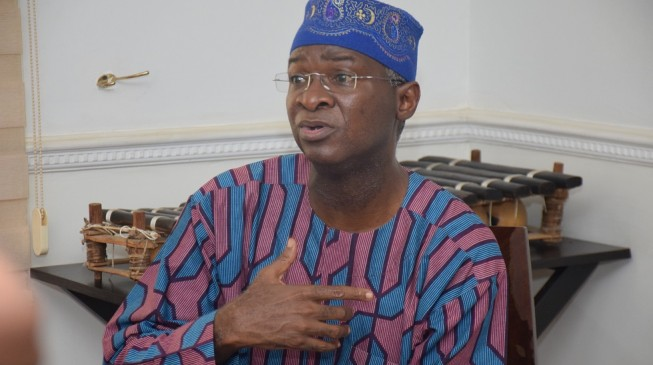 More trouble for Fashola over 2017 Budget comment as Senate reacts