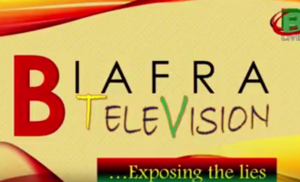 NBC: Radio station operated by B'Haram has been blocked… Biafra TV is next