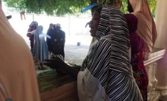 Boko Haram 'bride' returns to her captors after 9-month deradicalisation by FG