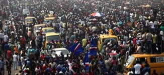 UN: Nigeria's population to overtake US' by 2050