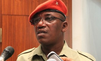 Eagles' defeat: Dalung charges technical committee to be in sync with coaching crew