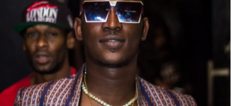 Dammy Krane 'arrested in US for grand theft, credit card fraud'