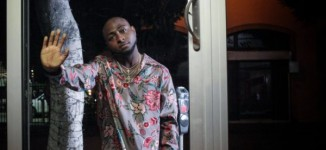 VIDEO: Davido returns with 'Fall', follow-up to hit song 'IF'