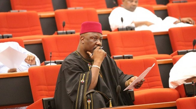 Court asks INEC to proceed with Melaye's recall