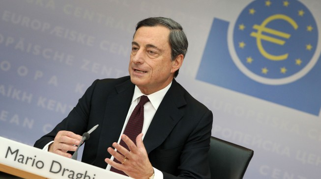 ECB signals end to rate cuts as eurozone prospects improve