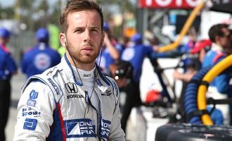 After F1 deal, FXTM annouces sponsorship of IndyCar driver