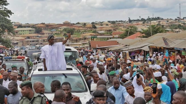 Osun: Towards a worthy successor