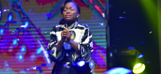 GCGT: 19-year-old singer emerges winner, lands multi-million naira deal