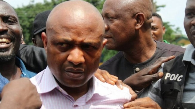 Evans backtracks, says 'I'm not guilty'