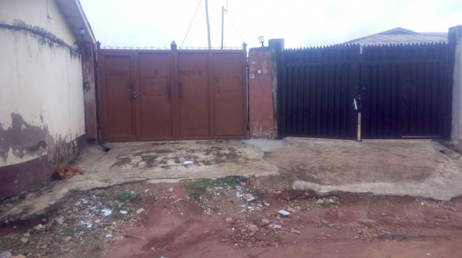 INSIDE EVANS' DEN: How 'notorious' kidnap gang operated in Igando neighbourhood