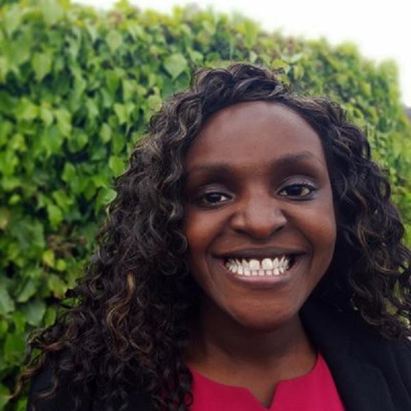 Fiona Onasanya