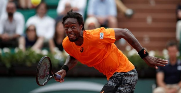 15 best photos from the French Open