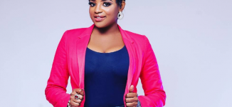 Don't leave your man if he cheats… men are born to, Funke Adesiyan advises women