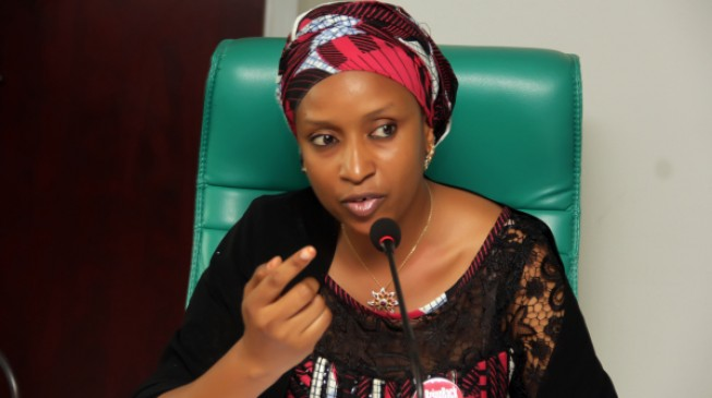 I can't be intimidated, says Bala Usman