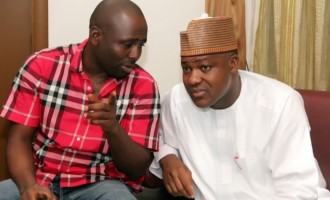CLOSE-UP: Hembe, the three-term lawmaker who 'fought' top officials of Jonathan's govt