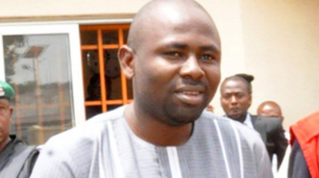 S'court rejects appeal of sacked rep, insists he must return salaries