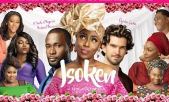 'Isoken' joins '93 Days', 'The Bridge' on first ever Nollywood showcase in Hollywood