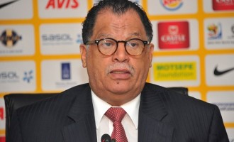S'Africa's victory over Nigeria will be talked about for years, says SAFA president