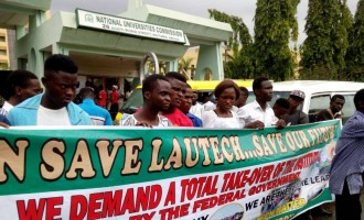 LAUTECH asks students to resume tomorrow