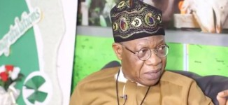 Lai: Ekiti victory shows Nigerians are satisfied with Buhari's performance