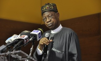'Buhari up to the task', 'Things will soon get better' – six points FG raised in response to OBJ