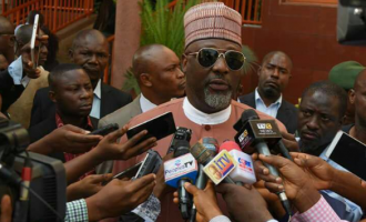 Many will end in jail, says Melaye on move to recall him