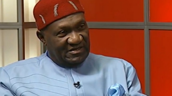 Southern leaders 'prevented' from flying to Benue restructuring summit