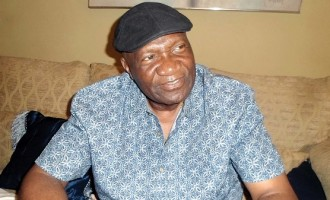 Nwodo: N'assembly is a reflection of  deep ethnic divisions
