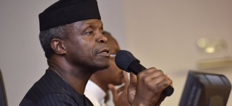 Osinbajo: Nigeria has demonstrated that Africa can solve its problems