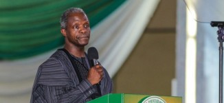 Osinbajo: I wish I learnt carpentry while growing up