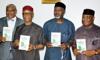 Buhari's aide says APC will exist for 200 years
