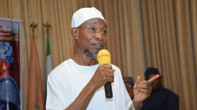 Osun releases N19.8bn for workers' salaries — 11 days to governorship poll