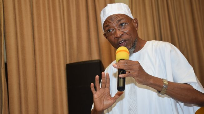 Aregbesola's aide: Osun achieved so much in seven years
