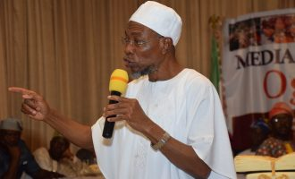Osun landlords seek compensation from Aregbesola over demolished property