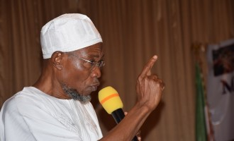 I am not owing any worker, says Aregbesola