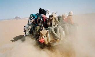 44 Nigerians, Ghanaians 'die of thirst' as vehicle breaks down in Sahara Desert